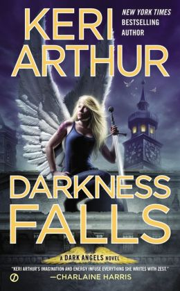 Darkness Falls (Dark Angels Series #7)