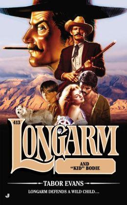 Longarm and