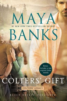 Colters' Gift (Colters' Legacy Series #5)