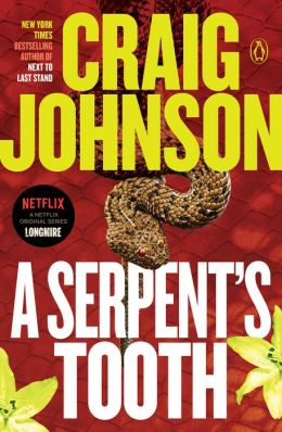 A Serpent's Tooth (Walt Longmire Series #9)