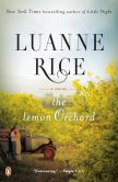 Book Cover Image. Title: The Lemon Orchard, Author: Luanne Rice