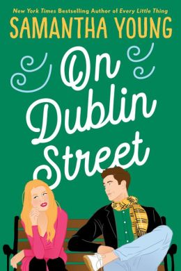 On Dublin Street (On Dublin Street Series #1)
