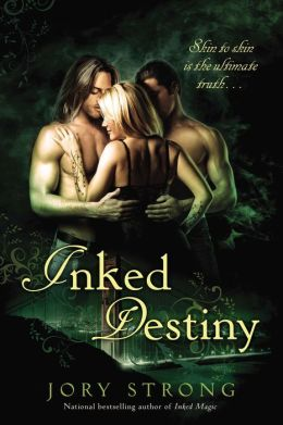 Inked Destiny (Inked Magic Series #2)