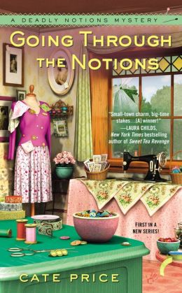 Going Through the Notions (Deadly Notions Series #1)