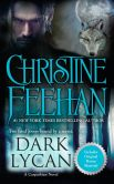 Book Cover Image. Title: Dark Lycan, Author: Christine Feehan