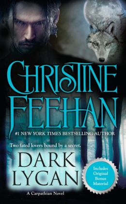 Dark Lycan (Dark Series #24)