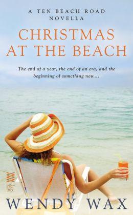 Christmas at the Beach (Novella)
