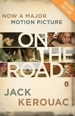 On the Road Deluxe (movie tie-in) (Enhanced Edition)
