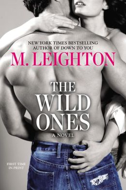 The Wild Ones (Wild Ones Series #1)