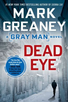 Dead Eye (Gray Man Series #4)