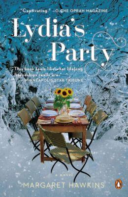 Lydia's Party: A Novel