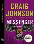 Book Cover Image. Title: Messenger:  A Walt Longmire Story (A Penguin Special from Viking), Author: Craig Johnson