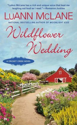 Wildflower Wedding: A Cricket Creek Novel