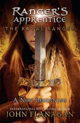 The Royal Ranger (Ranger's Apprentice Series #12)