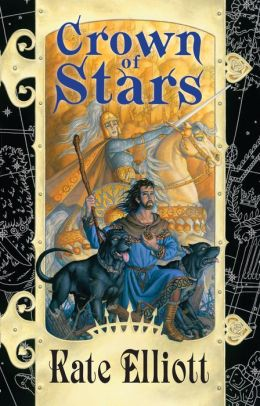 Crown of Stars (Crown of Stars Series #7)