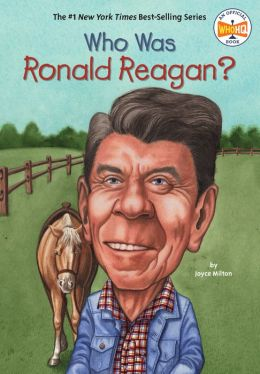 "a comparison of the movie and book on ronald reagan Ronald reagan and executive power (grades 9-12) purpose of the lesson ""ronald reagan and executive power"" examines the use of presidential powers by ronald reagan, the fortieth president of the united states."
