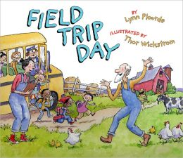 Field Trip Day