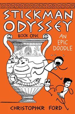 An Epic Doodle (Stickman Odyssey Series #1)