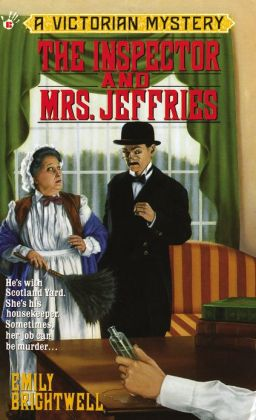 The Inspector and Mrs. Jeffries (Mrs. Jeffries Series #1)