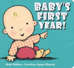 Baby's First Year!