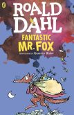 Book Cover Image. Title: Fantastic Mr. Fox, Author: Roald Dahl