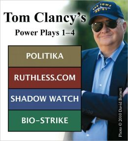 Tom Clancy's Power Plays 1 ? 4