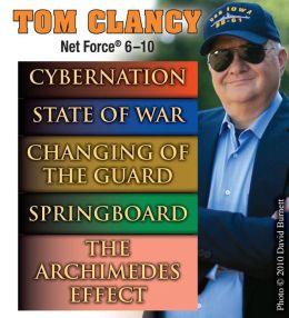 Tom Clancy?s Net Force 6 - 10