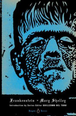 Frankenstein (Penguin Horror)