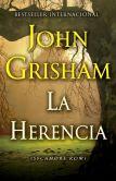 Book Cover Image. Title: La herencia (Syamore Row), Author: John Grisham