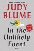 Book Cover Image. Title: In the Unlikely Event, Author: Judy Blume
