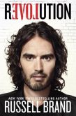 Book Cover Image. Title: Revolution, Author: Russell Brand