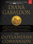 Book Cover Image. Title: The Outlandish Companion (Revised and Updated):  Companion to Outlander, Dragonfly in Amber, Voyager, and Drums of Autumn, Author: Diana Gabaldon