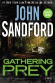Book Cover Image. Title: Gathering Prey (Signed Book) (Lucas Davenport Series #25), Author: John Sandford