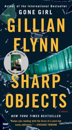 Sharp Objects (Mass Market)