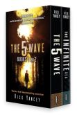 Book Cover Image. Title: The 5th Wave Box Set, Author: Rick Yancey
