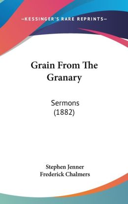 Grain From The Granary
