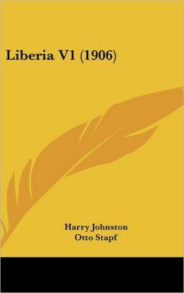 Liberia V1 (1906)