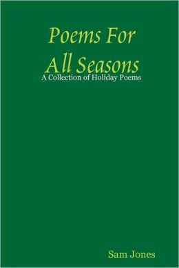 Poems for All Seasons : A Collection of Holiday Poems