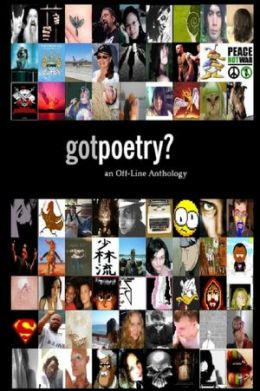 Gotpoetry: An Off-Line Anthology,