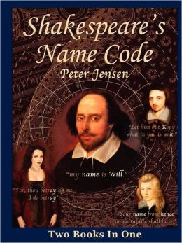 Shakespeare's Name Code