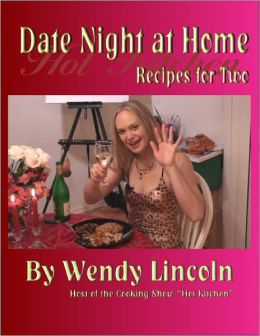 Date Night at Home: Recipes for Two