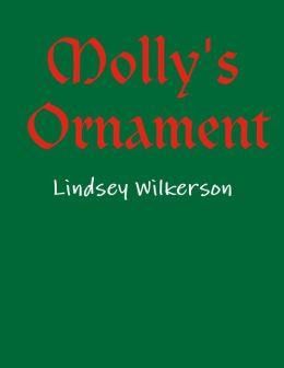 Molly's Ornament