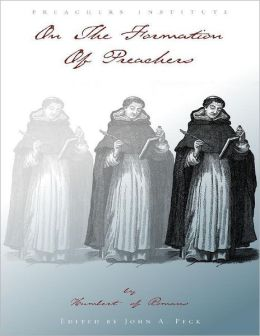 On the Formation of Preachers - Ebook