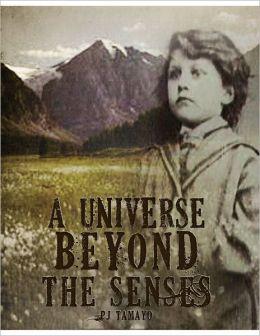 A Universe Beyond the Senses