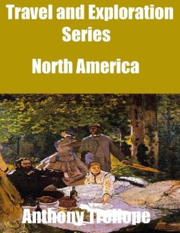 Travel and Exploration Series: North America