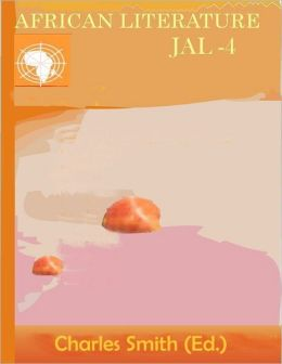 African Literature JAL -4