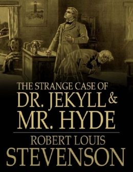 The Strange Case of Dr. Jekyll & Mr. Hyde