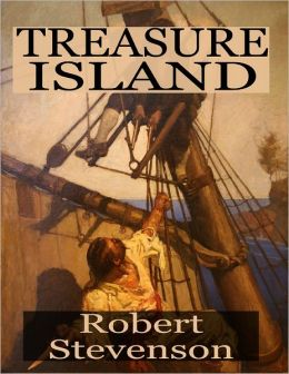 Treasure Island: With Original Version Picture Illustrations