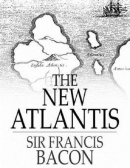 The New Atlantis