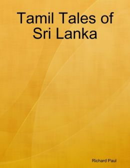 Tamil Tales of Sri Lanka